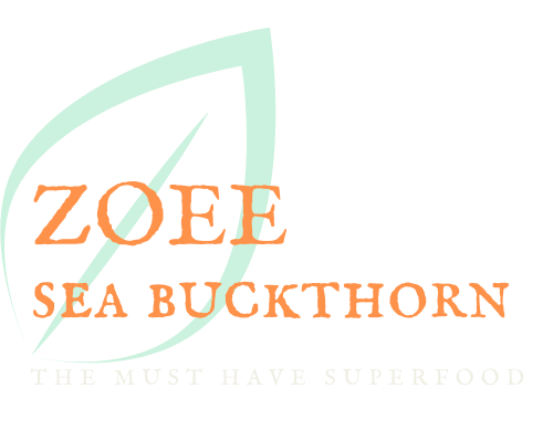 ZOEE sea buckthorn